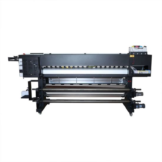 Suteng 3PCS 4720 Head Hot Sale Printer Sublimation for Sale