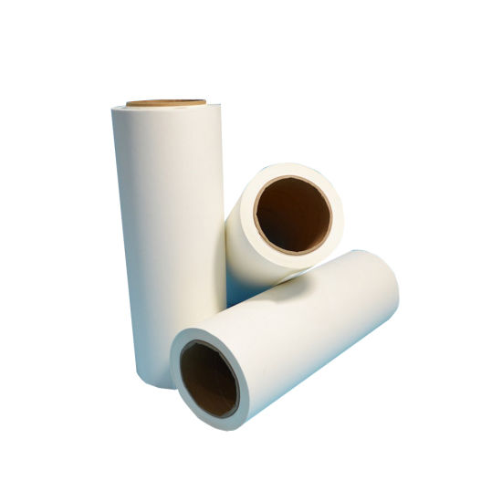 44inch 70GSM Sublimation Transfer Paper Roll