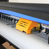 Stable Large Format Digital Inkjet Eco Solvent Printer with Exterior Heater