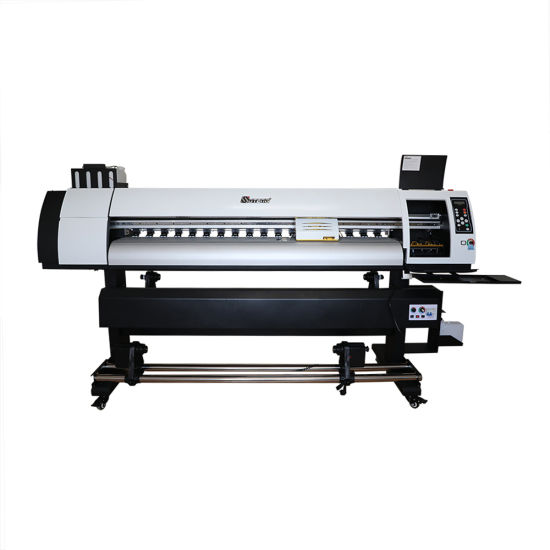 Best Automatic Digital Dye Sublimation Printer for Textile Printing