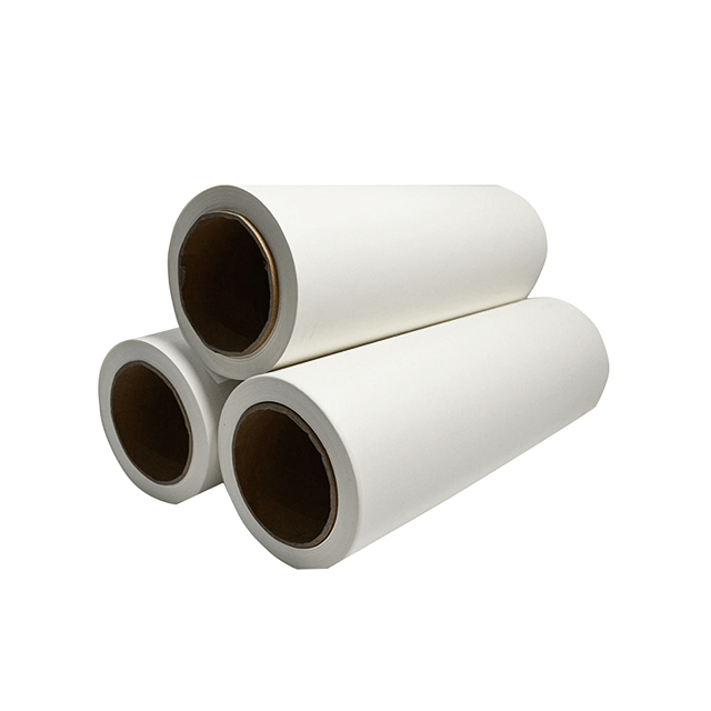 Sublimation transfer Paper roll 70gsm for heat transfer