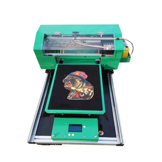 cheap A3 DTG T shirt printer machine