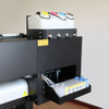 180m2/H High Speed 4PCS 4720 Head Paper Printer Sublimation