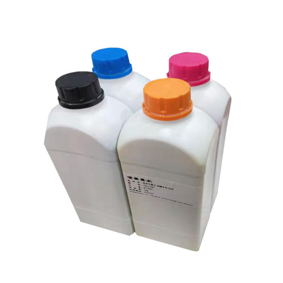High Quality Cmyk Sublimation Printer Ink