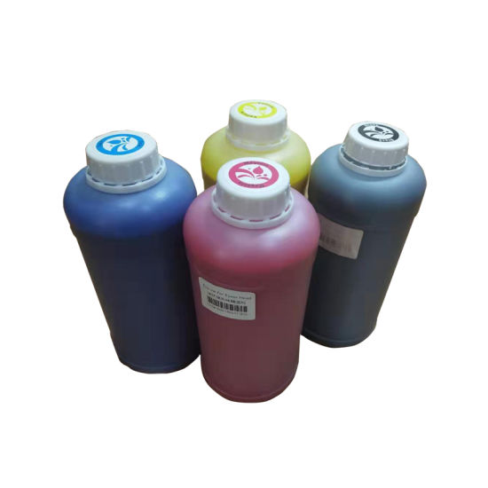 Whole Sale Best Quality Cmyk Eco Solvent Ink Manufacturer