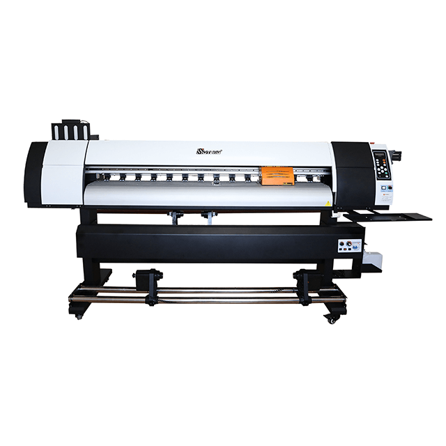 cheap best 3head dye Sublimation paper printer
