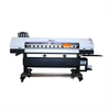 Large Format Digital Inkjet Sublimation Printer with Infrared Fan